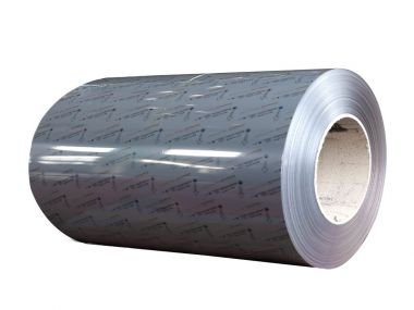 1.0mm thick PVDF Paint RAL Color Aluminum Coil for Perforated Ceiling