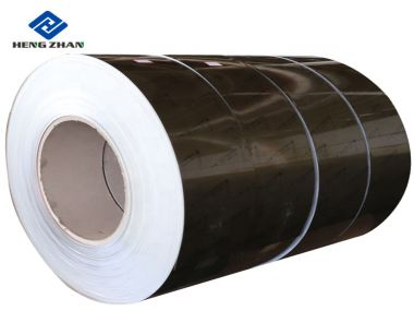 0.9mm PVDF Color Coated Aluminum Coil for Coastal Roofing