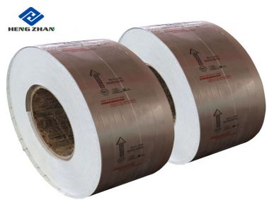 ​AA 3105 Color Coated Aluminum Water Gutter Coil