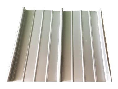 AA5052 5754 PVDF Coating Prepainted Aluminum Coils for Standing Seam Roofing Panels